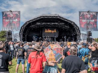 Stonedeaf 2019