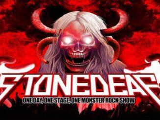 Stonedeaf