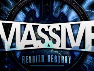 Massive - Aussie Rock