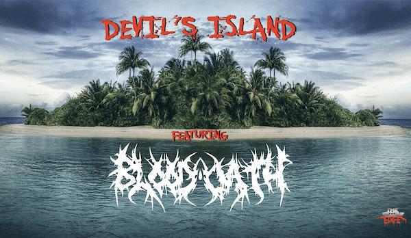 Devils Island Blood Oath