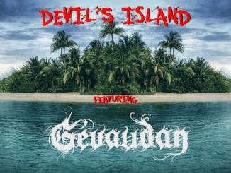 DEVIL'S ISLAND featuring Gévaudan