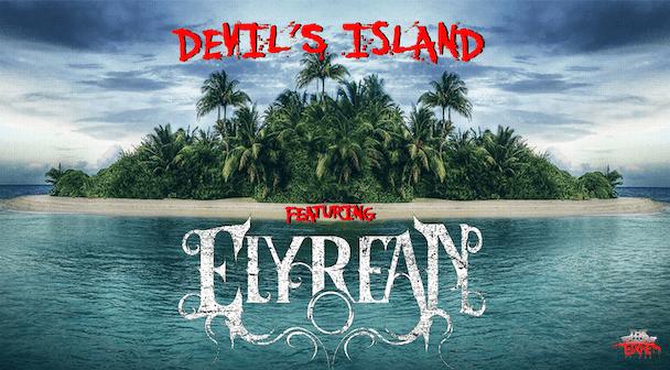 Devil's Island - Elyrean