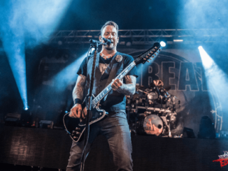 Volbeat Birmingham