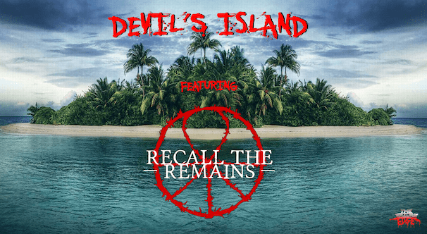 Devil's Island Recall The Remains