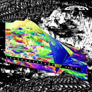 Arrakis - Technontology Vol I