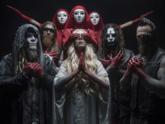 In This Moment Reveal New Album and New Video