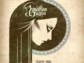 Tribulation Guitarist Jonathan Hultén Releases First Solo Single For 'The Mountain'