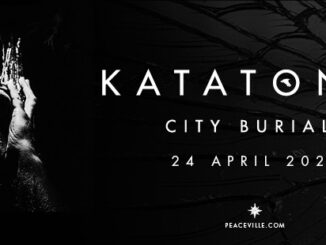 Katatonia Reveale New Album Details and Launch New Song