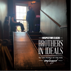 Album Review: The Inspector Cluzo - Brothers in Ideals