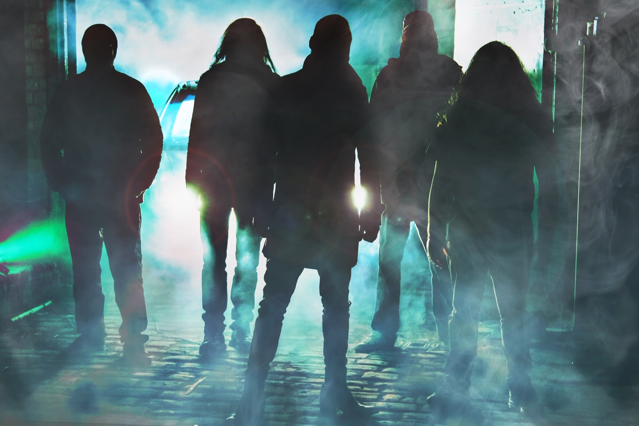 Video Nasties Announce New Album 'Dominion'