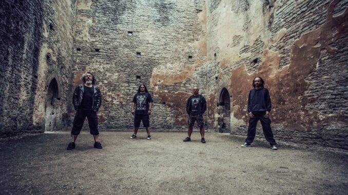 Ashborn Release Video For 'We Are Going To Die'