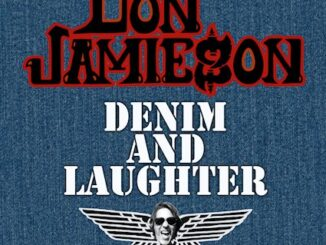 Album Review: Don Jamieson – Denim & Laughter