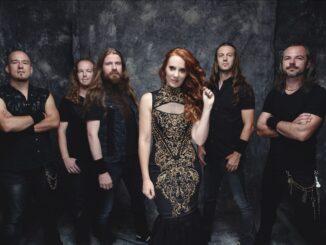 Epica and Apocalyptica Announce Co-Headline Tour