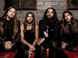 Havok Launch First Single and Video From Forthcoming Album