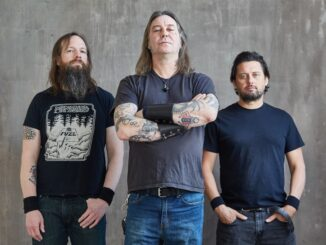 High on Fire Set To Return To The UK In June