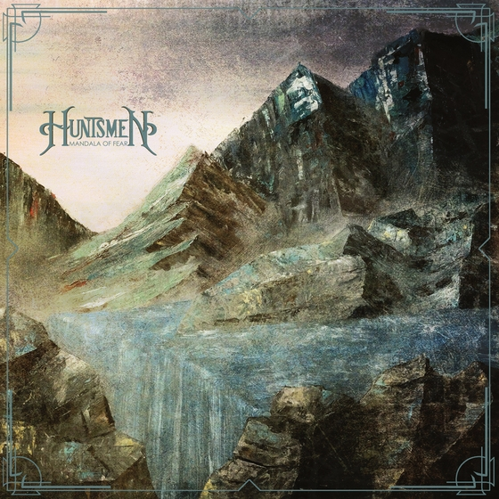 Huntsmen Rlease Second Single 'A Nameless Dread' From New Album 'Mandala Of Fear'