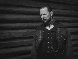 Album Review: Ihsahn - Telemark