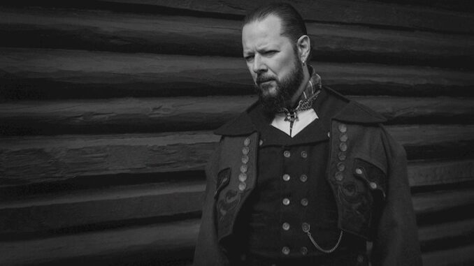 Album Review: Ihsahn - Telemark