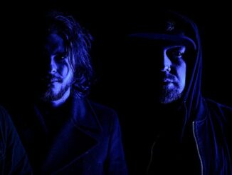 Netherhall Release 'Distant' Video