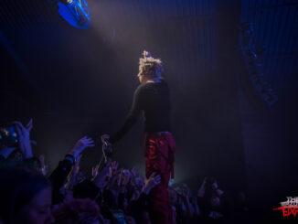 Live Review: Palaye Royale - Wolverhampton