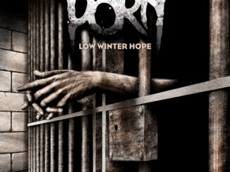 French Band PORN Release Video For 'Low Winter Hope Pt2'