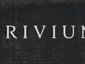 Trivium Premiere New Song, Album Due In April
