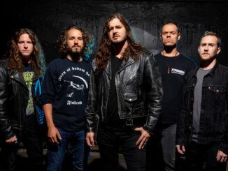 Warbringer Announce New Album