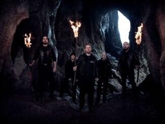Winterfylleth Announce New Album The Reckoning Dawn