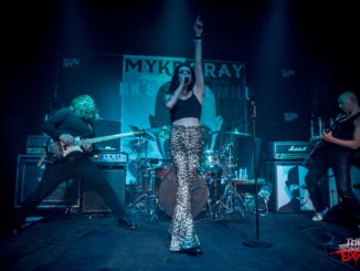 Myke Gray - Tim Finch - Wolverhampton