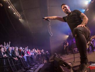 Live Review: Those Damn Crows - Wolverhampton