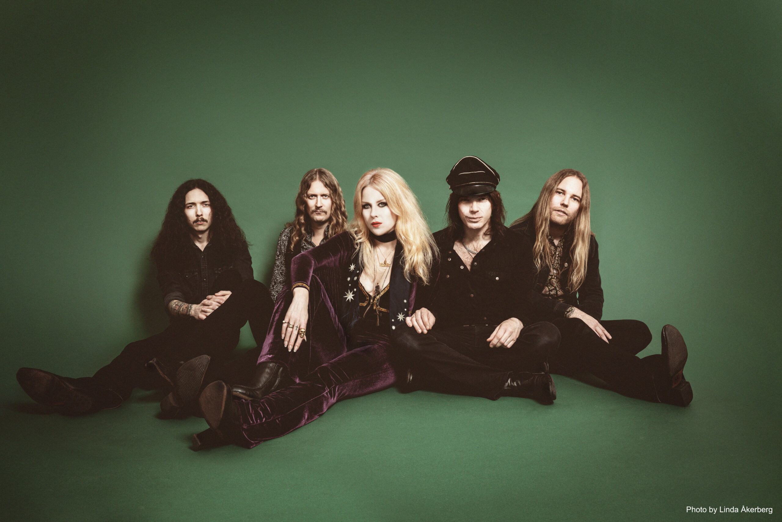 Lucifer Band