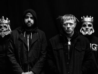 King 810 Unleash The 'Hellhounds' In New Video
