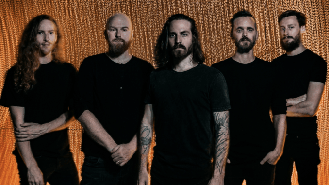 Caligula's Horse Announce New Album 'Rise Radiant' And Launch First Single 'The Tempest'