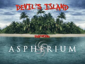 Devil's Island Featuring Aspherium