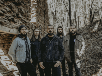 Album Review: Irist - Order Of The Mind