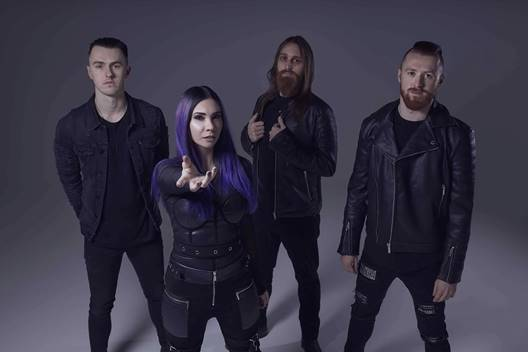 Skarlett Riot Release New Single 'Human'
