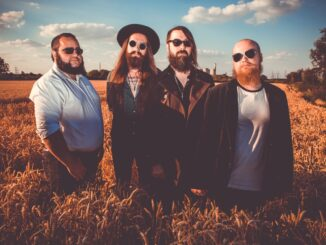 These Wicked Rivers Announce Album And Release New Single