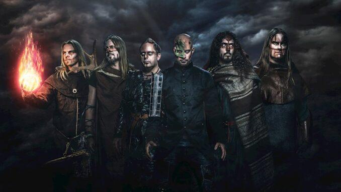 Album Review: Bloodbound - Bloodheads United