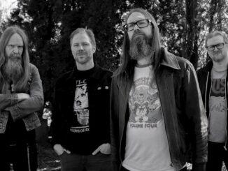 Album Review: Bombs of Hades - Phantom Bell