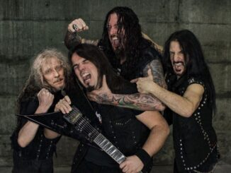 Destruction Want YOU To Be Part Of Their New Live Album