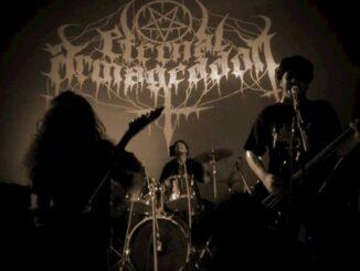 Album Review: Eternal Armageddon - In Light In Dark In Hate