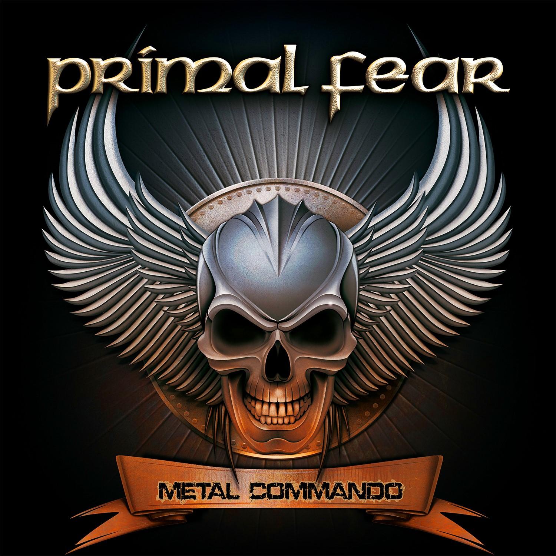 Primal Fear Announce New Studio Album