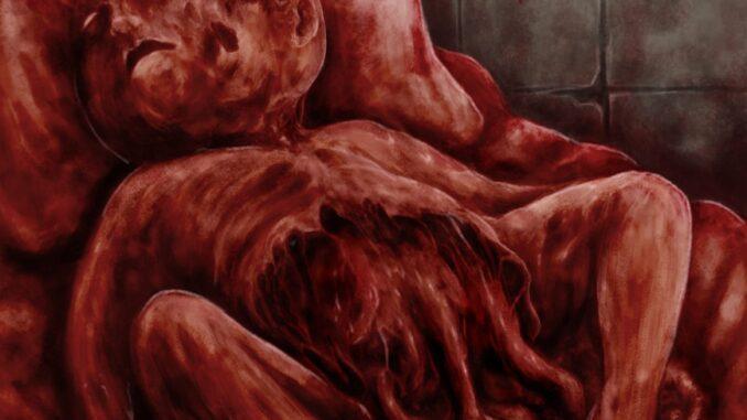 Album Review: Self Disgrace - Fetus In Fetu