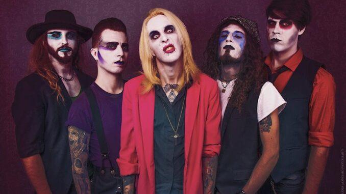 Album Review: Superhorror - Italians Die Better