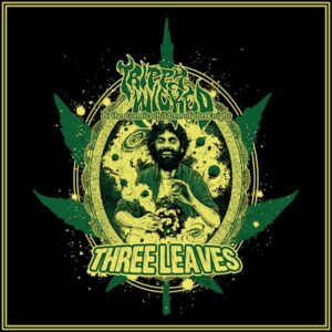 Single Review: Trippy Wicked - Three Leaves