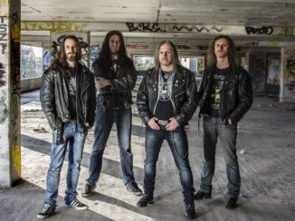 Album Review: Vader - Solitude In Madness