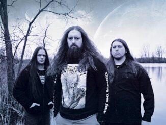 Album Review: Astralborne - Eternity's End