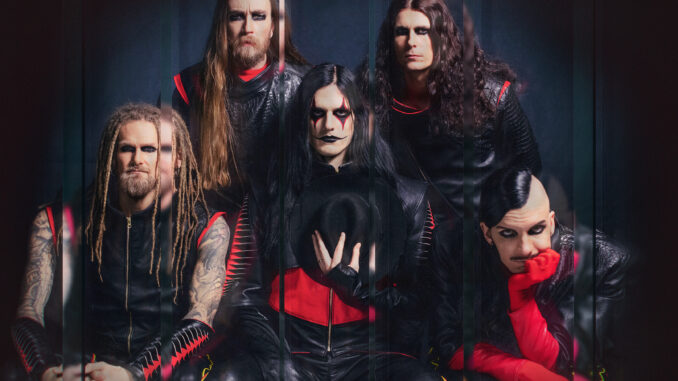 Avatar Debut Lead Video From Upcoming Album