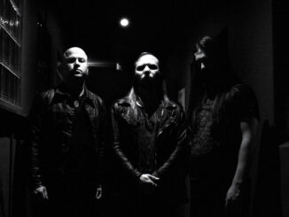 Album Review: Devil With No Name - Devil With No Name