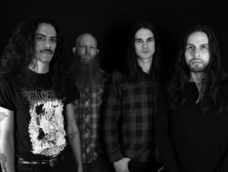 Album Review: Forming The Void - Reverie